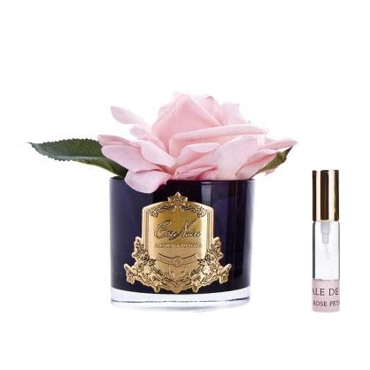 法國 Côte Noire 蔻特蘭(大朵粉紅玫瑰,黑瓶)