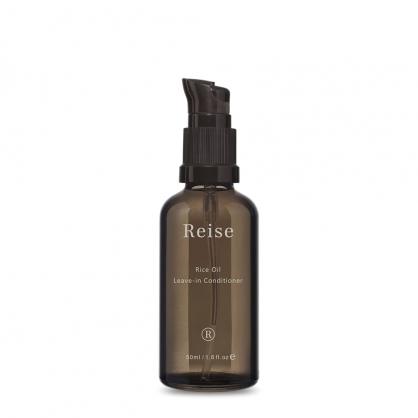 Reise 米膚保養 潤澤護髮油