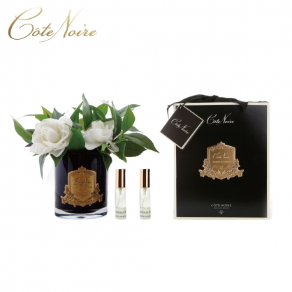 法國 Côte Noire 蔻特蘭(槴子花香氛花,黑瓶)