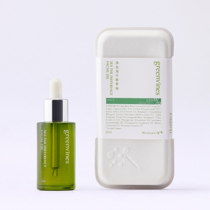綠藤生機 綠色海洋精華油