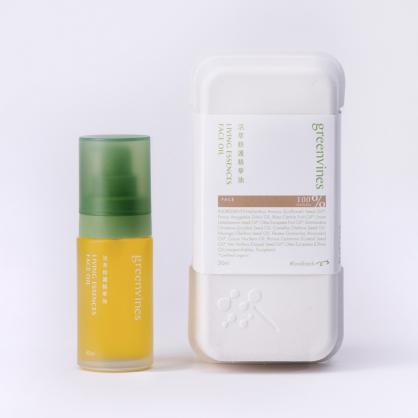 綠藤生機 活萃修護精華油