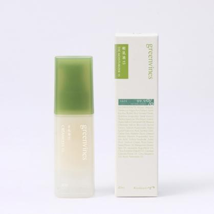 綠藤生機 輕乳液15