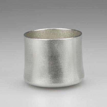 NOUSAKU 能作 100%純錫 曲線杯(150ml)