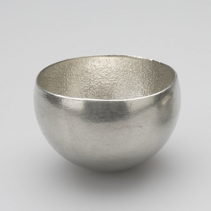NOUSAKU 能作 100%純錫 搖曳杯 L(130ml)