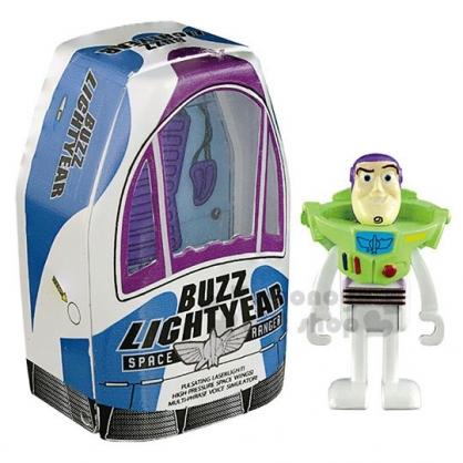 〔小禮堂〕迪士尼 玩具總動員 巴斯光年太空船 TOMICA小汽車《01.藍》公仔.玩具.模型