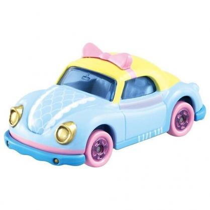 〔小禮堂〕玩具總動員4 牧羊女 TOMICA小汽車特仕車《粉黃藍》公仔.玩具.模型