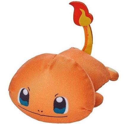 小禮堂 神奇寶貝 Pokemon 小火龍 迷你沙包玩偶 寶可夢娃娃 舒壓娃娃 玩具 (橘)