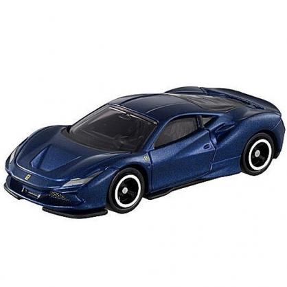 小禮堂 TOMICA 多美小汽車 法拉利跑車 玩具車 公仔 模型 兒童玩具 (59 深藍)