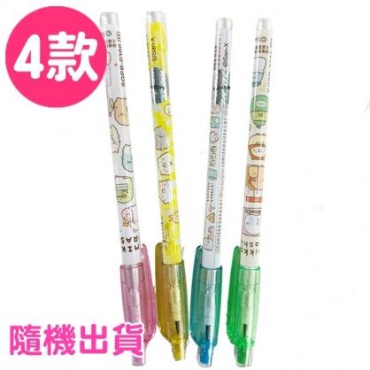 小禮堂 角落生物 免削鉛筆 鉛筆 學童文具 (4款隨機)