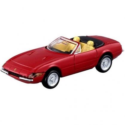 小禮堂 TOMICA多美小汽車 法拉利365 GTS4 敞篷車 玩具車 模型車 (36 紅)