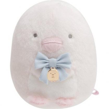 小禮堂 角落生物 企鵝 沙包玩偶 絨毛玩偶 沙包娃娃 (S 白 遊樂園)