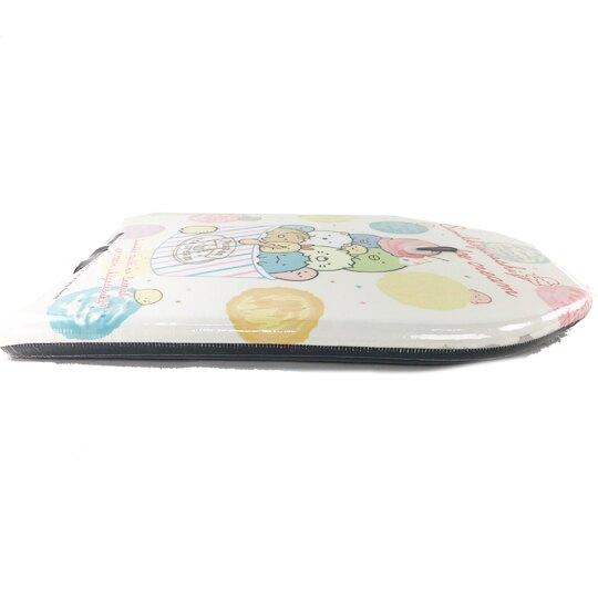 小禮堂 角落生物 游泳浮板 趴板 助泳板 踢水板 漂浮板 (黃 冰淇淋)