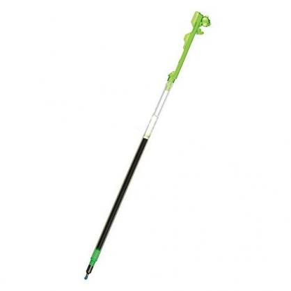 小禮堂 Hello Kitty 日製 三色筆筆芯 替換筆芯 多色筆芯 0.4mm HI-TEC (淺綠)