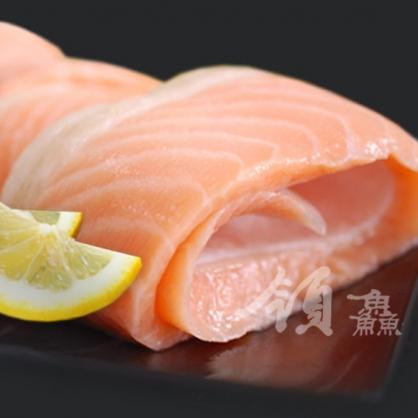 生鮭魚菲力