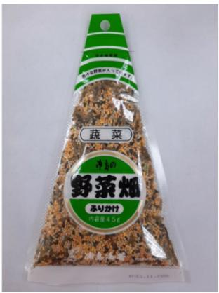 浦島海苔蔬菜