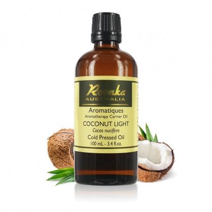 椰子油 100ml