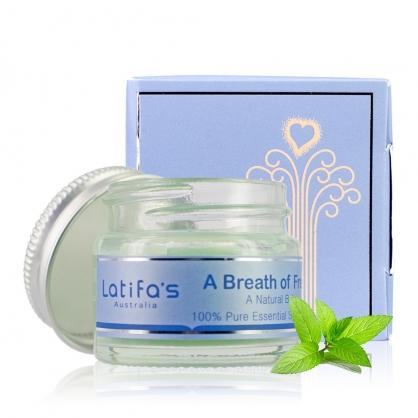 輕呼吸通鼻膏 15g
