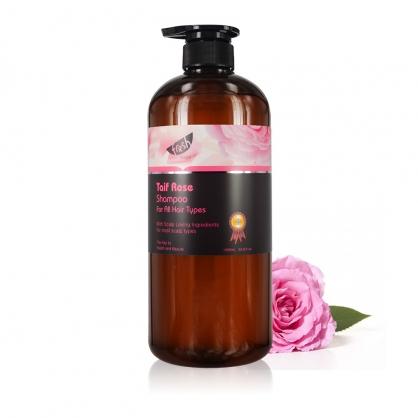 阿拉伯薔薇洗髮精 1L