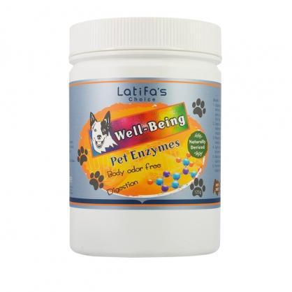 寵物安康全酵益生菌  125g  (寵物酵素)