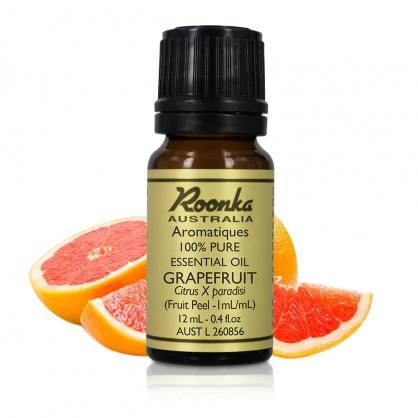 Roonka 葡萄柚精油 12ml