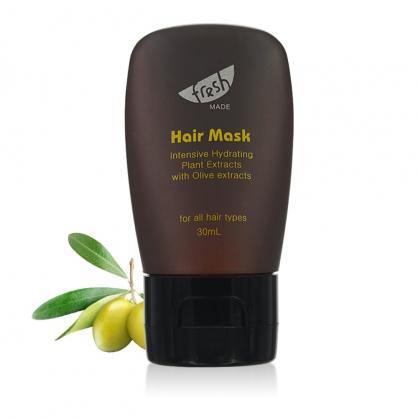 橄欖護髮菁華霜 30ml