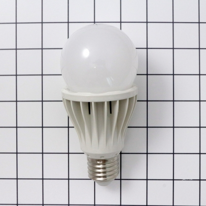 9W 白光LED球燈泡