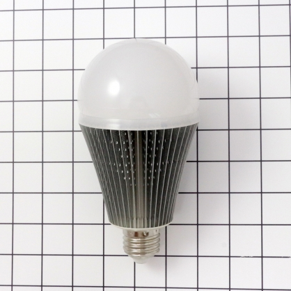 10W 白光LED球燈泡 - BL101