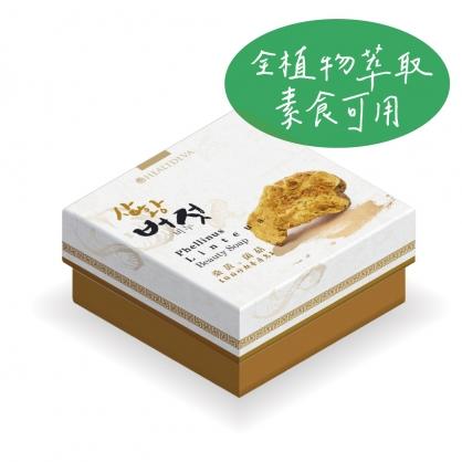 桑黃菌菇養膚皂