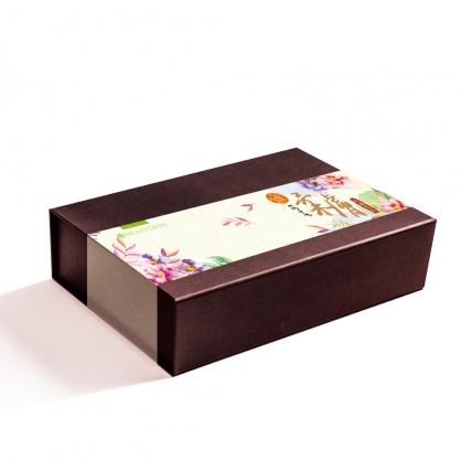純淨柔膚禮盒組(3入)
