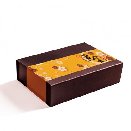 黃金尊寵禮盒組(2入)