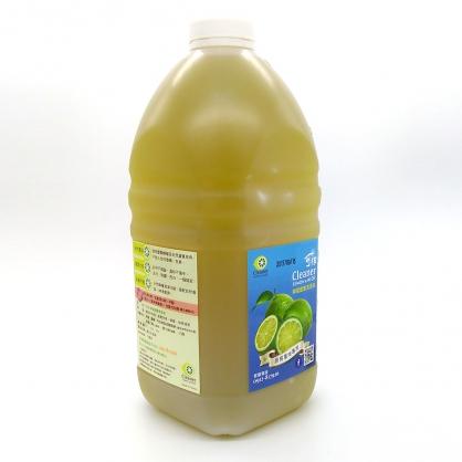 檸檬蘆薈清潔液『廚房重地專用』(洗碗) 2.9L - 老客戶專區