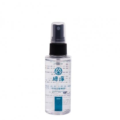 綠淨保濕抗菌噴霧-蘭花香氣-60ml