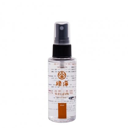 綠淨保濕抗菌噴霧-檜木香氣-60ml