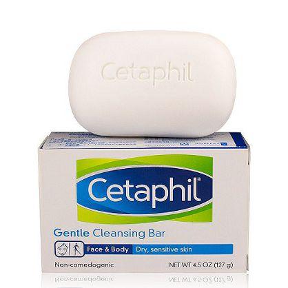 【Cetaphil舒特膚】溫和潔膚凝脂 127g