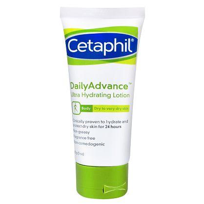 【Cetaphil舒特膚】ERC5強護保濕精華乳 85g