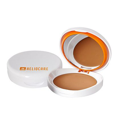 【C-Skin杜克H】艾莉卡防曬粉凝霜SPF50(亮膚色) 10g