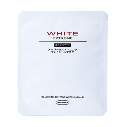 【MONA FREMA荷麗美加】激光淨膚亮白面膜 5片/盒