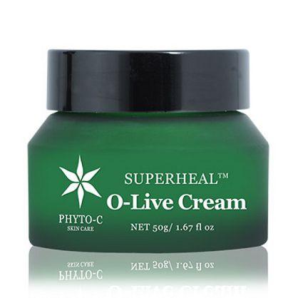 【PHYTO-C歐瑪】橄欖全修復精華霜 50g