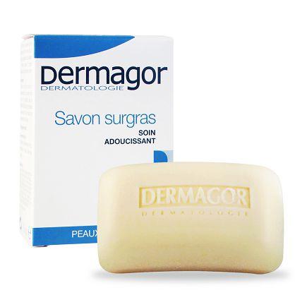 【DERMAGOR朵瑪】杏核油潔膚皂 150g