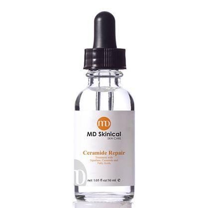 【MD Skinical 淨妮透】分子釘鎖水修護輕油 30ml