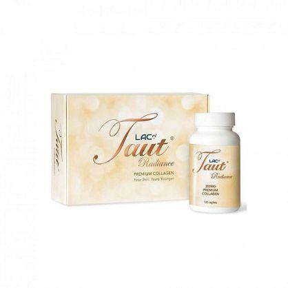 【GNC 健安喜】LAC Taut采顏膠原蛋白食品錠(120錠)