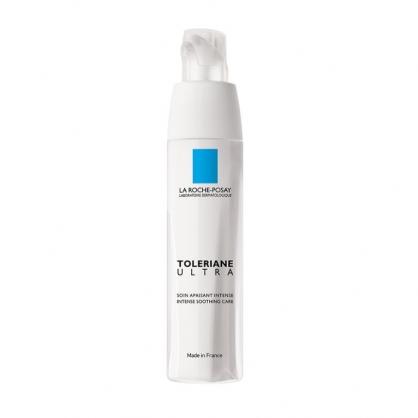 【La Roche-Posay理膚寶水】多容安極效舒緩修護精華乳(潤澤型) 40ml