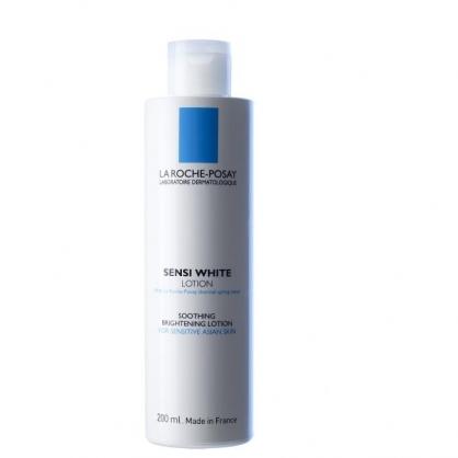 【La Roche-Posay理膚寶水】三合一高效煥白化妝水 200ml