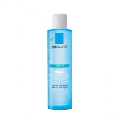 【La Roche-Posay理膚寶水】敏感性頭皮溫和洗髮露 200ml