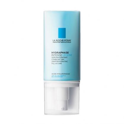 【La Roche-Posay理膚寶水】全日長效玻尿酸修護保濕乳(清爽型) 50ml