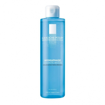 【La Roche-Posay理膚寶水】水感保濕清新化妝水 200ml