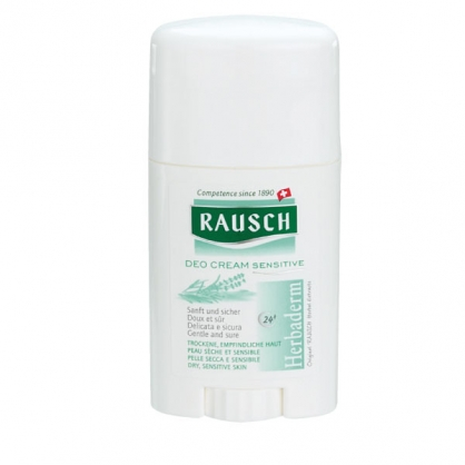 【Rausch 羅氏】狄歐體香膏 (40ml)