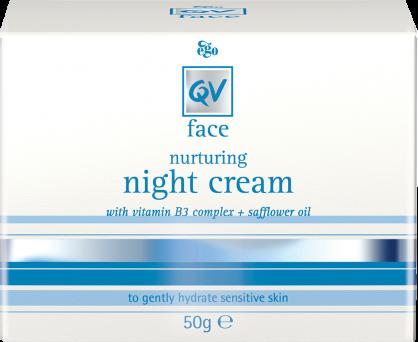 【QV face】QV face 舒敏紅花籽油修復滋養奇效霜 50g