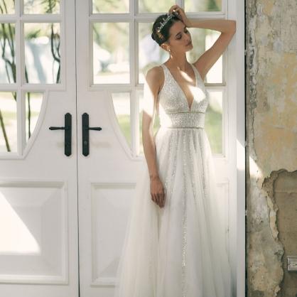 Bella極光典雅唯美婚紗