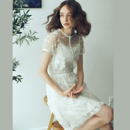 Cara米蘭時尚洋裝
